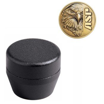 ASP Baton Grip Cap - F Series - Black
