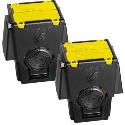 TASER M26/X26 REPLACEMENT CARTRIDGES - 2 PACK