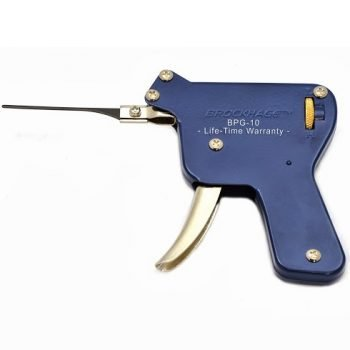 BROCKHAGE BPG-10 ~ LOCK PICK GUN