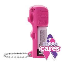 MACE Pepper-Gard ~ Neon Pink ~ Pocket Model