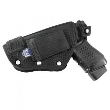 Adjustable Strap Gun Holster for 9mm Single / Double Stack