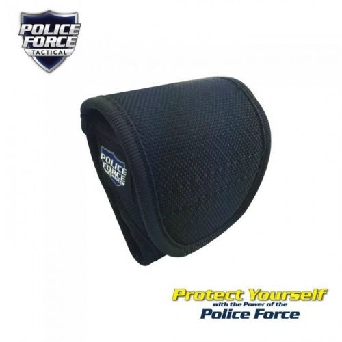 Police Force Handcuff Carrier / Holster