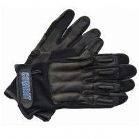 SAP 7-8 oz Leather Combat Gloves ~ Sizes: M - XXL