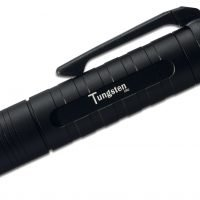 ASP Tungsten CR2 Flashlight
