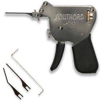 SOUTHORD LAT-17 ~ SNAP GUN LOCK PICK