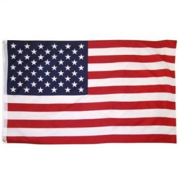 United States of America Flag ( Old Glory ) 3' X 5'