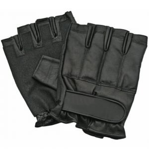 "COMBAT GLOVES ~ SAP ""FINGER-LESS"" ~ 6-8 OZ / M-XL - X-LARGE"