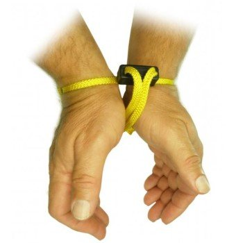Textile Handcuffs / Restraints - 5 pack